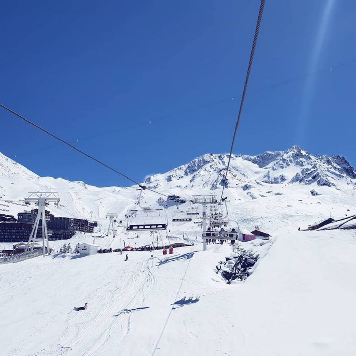 Val Thorens Review
