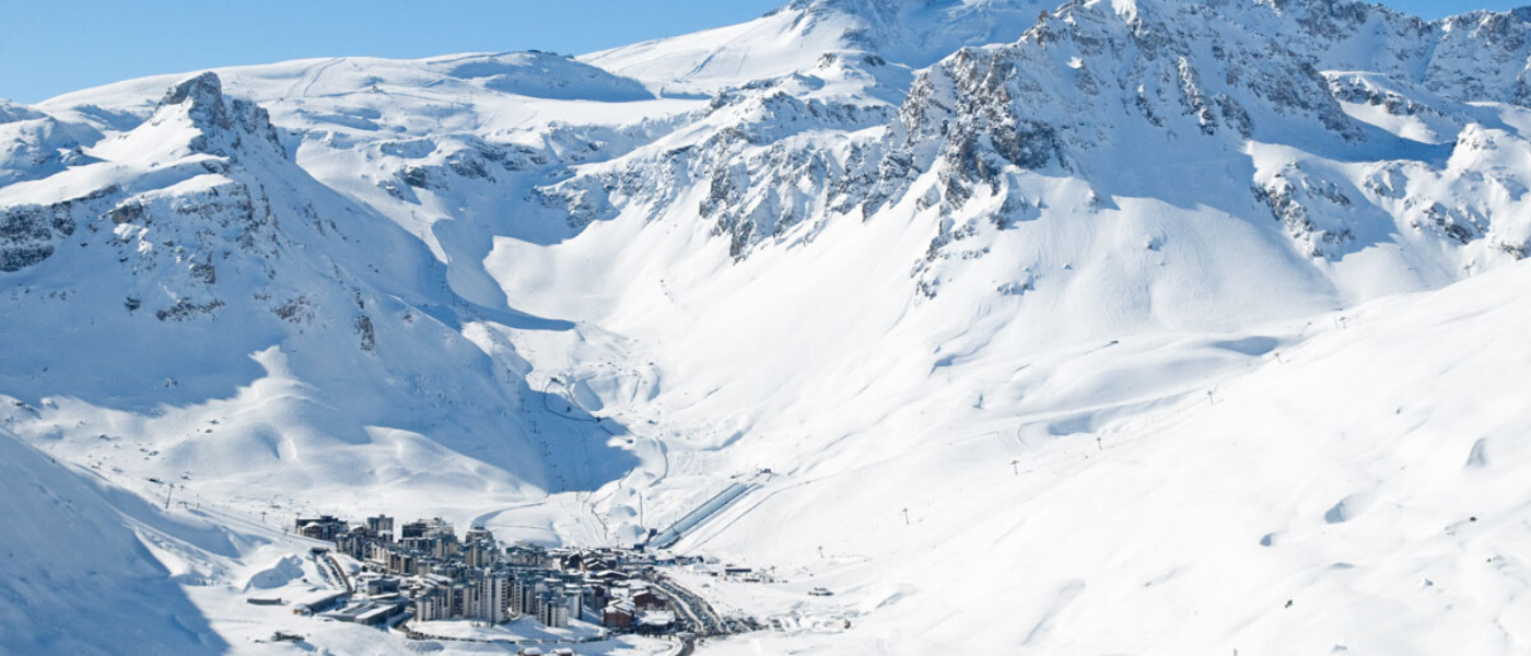 Tignes Val Claret is one of several villages in the resort of Tignes, located in the Tarentaise area of the Alps