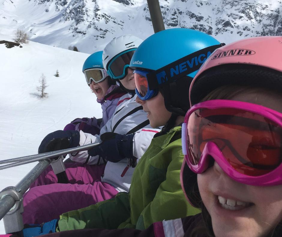 Skiez la Tarentaise à La Rosière