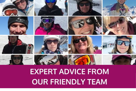 Our flexibility pledge - Book your ski holiday with confidence